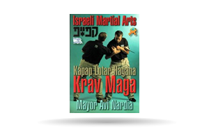 Major Avi Nardia's guide to Israeli martial arts
